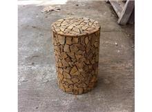 הדום עץ מלא - Treemium - חלומות בעץ מלא