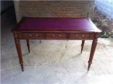 שולחן כתיבה מעץ מלא - Treemium - חלומות בעץ מלא