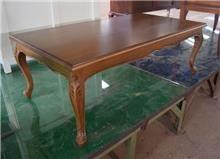 שולחן סלון מעוצב - Treemium - חלומות בעץ מלא