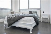 מיטה זוגית קלאסית - Treemium - חלומות בעץ מלא