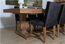 כסאות אוכל מרופדים - Treemium - חלומות בעץ מלא