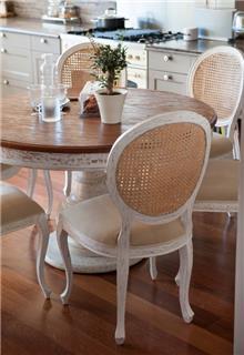 כסאות אוכל מעוצבים - Treemium - חלומות בעץ מלא