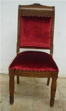 כסא דגם hadar