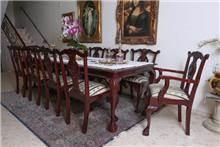 שולחן אוכל 1372