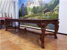 שולחן ארוך 2096 - Treemium - חלומות בעץ מלא