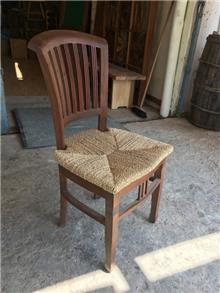 כיסא דגם 1538 - Treemium - חלומות בעץ מלא