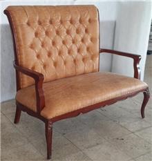 כורסא מעוצבת 2104 - Treemium - חלומות בעץ מלא