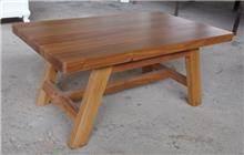 שולחן סלון 366 - Treemium - חלומות בעץ מלא