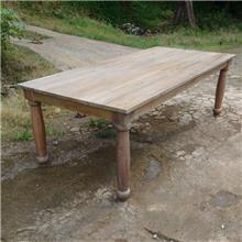 שולחן פינת אוכל 5028 - Treemium - חלומות בעץ מלא