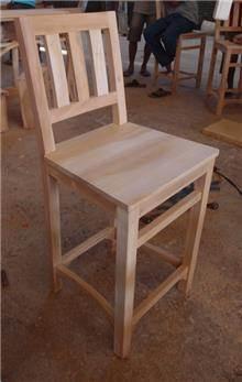 כיסא בר 1066 - Treemium - חלומות בעץ מלא