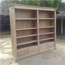 ספריה כפרית 5029 - Treemium - חלומות בעץ מלא