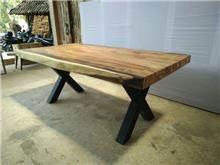 שולחן אוכל 5127 - Treemium - חלומות בעץ מלא