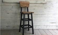 כסא בר 5092 - Treemium - חלומות בעץ מלא