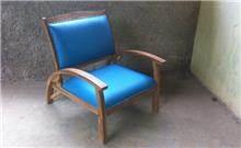 כורסא כפרית טיק