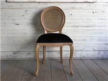 כסא עץ מלא 5110 - Treemium - חלומות בעץ מלא
