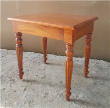 שולחן עץ מלא 1510