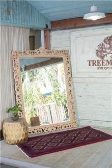 מראה אפנתית 1777 - Treemium - חלומות בעץ מלא