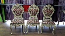 כיסא פינת אוכל 2186 - Treemium - חלומות בעץ מלא