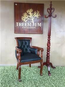 כורסא 2155 - Treemium - חלומות בעץ מלא