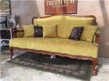 ספה תלת עץ מלא דגם 2264 - Treemium - חלומות בעץ מלא