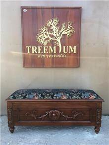 ארגז איחסון מעוצב - Treemium - חלומות בעץ מלא