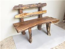 ספסל ייחודי - Treemium - חלומות בעץ מלא