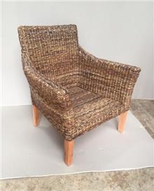 כורסא ייחודית שלד עץ - Treemium - חלומות בעץ מלא