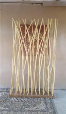 פרגוד דקורטיבי בנוי - Treemium - חלומות בעץ מלא