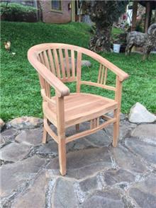 כיסא ביטוויה  - Treemium - חלומות בעץ מלא