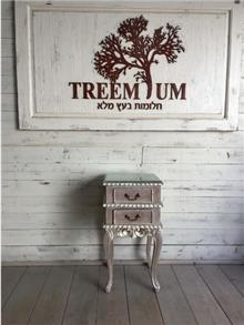 מעמד ייחודי מעץ מלא - Treemium - חלומות בעץ מלא