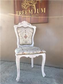 כיסא אוכל מפואר - Treemium - חלומות בעץ מלא