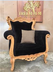 כורסא מלכותית  - Treemium - חלומות בעץ מלא