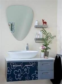 ארון אמבטיה חדשני