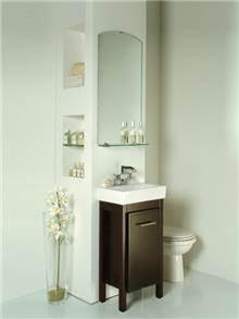מערכת קומפקטית לאמבטיה