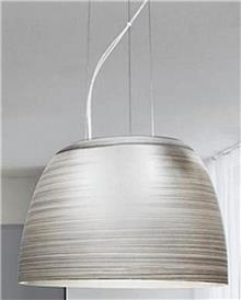 מנורת זכוכית