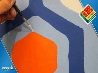 איך יוצרים טפט DIY?